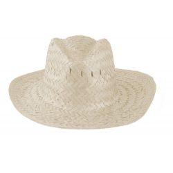Lua straw hat