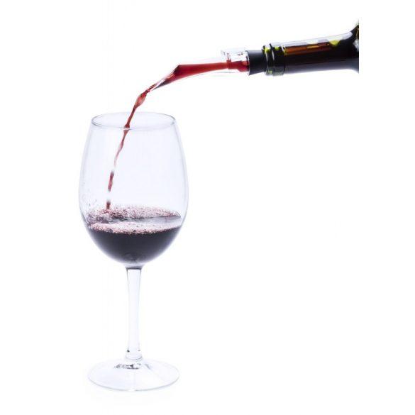 Crianz wine pourer