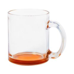 Bitrok glass mug