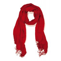 Magnolia scarf