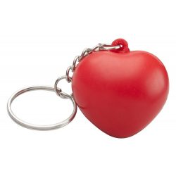 Silene antistress ball with keyring