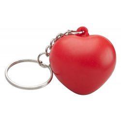 Silene antistress ball with keyring