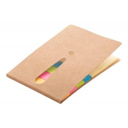 Exclam adhesive notepad