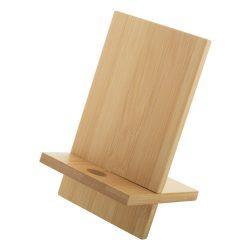 Gibba bamboo mobile holder