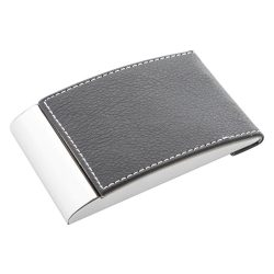 Valence business card holder
