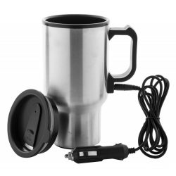 Cabot heatable thermo mug