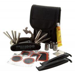 Lance bicycle repair kit