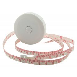 Hawkes tailor's tape measure
