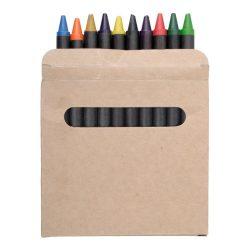 Lola set of 12 crayons