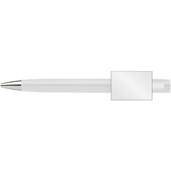 Creaclip ballpoint pen