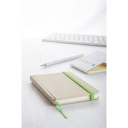 Econotes recycled paper notebook