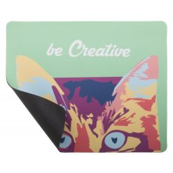 Subomat sublimation mouse pad