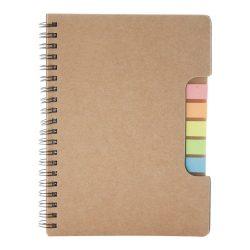 Seeky notebook