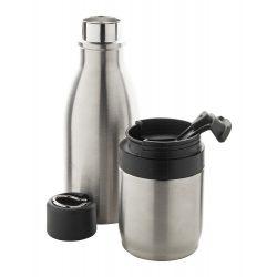 Tweeny 2in1 vacuum flask