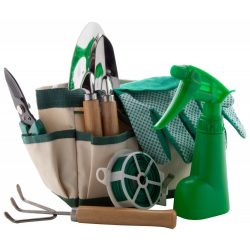 Botanic garden tools set