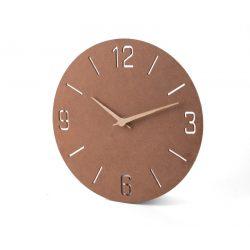 Wall clock NATURAL