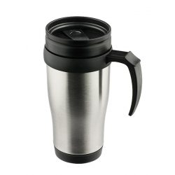 Travel mug CLASSIC 400 ml
