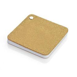 Notepad - coaster MAT