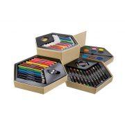 Painting set ARTIST  (pencils, crayons, markers, paints)