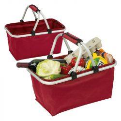 Shopping basket Baden-Baden