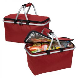 Shopping cooling basket Laval