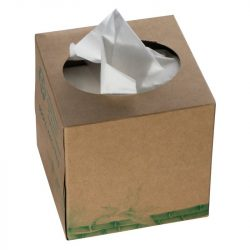 Tissue box Alassio