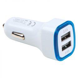 USB charging adapter KFZ Fruit