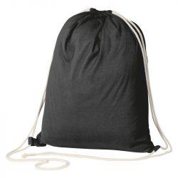 Cotton drawstring bag Strandbe