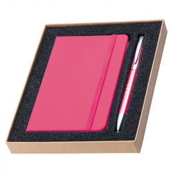 Note book & ball pen Hamburg
