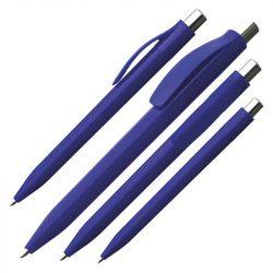 Plastic ball pen Kingstown