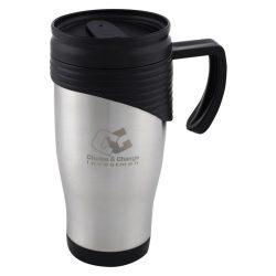 Stainless steel mug El Paso