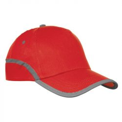 Reflective baseball cap Dallas