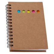 Note pad Dunmore