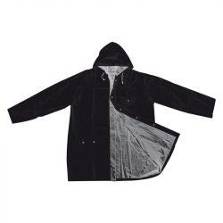 Turn-over rain coat Nanterre