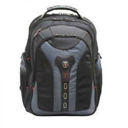 "Pegasus 17"" laptop backpack"