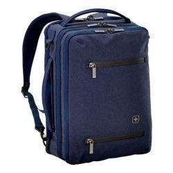 "City Rock 16"" laptop backpack"