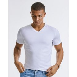 Men's Pure Organic V-Neck Tee