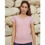 Ladies Valueweight V-Neck T