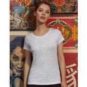 Inspire Slub/women T-Shirt