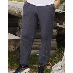 Classic Elasticated Cuff Jog Pants