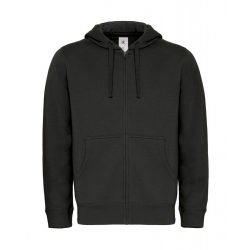 Hooded Full Zip/men Sweat