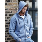 Fashion Full Zip Hood