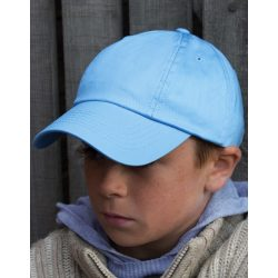 Junior Low Profil Cotton Cap