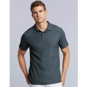Softstyle® Adult Double Pique Polo