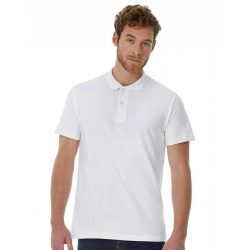 ID.001 Piqué Polo Shirt