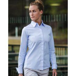 Ladies' LS Ultimate Stretch Shirt