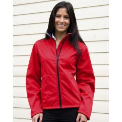 Ladies' Core Softshell Jacket