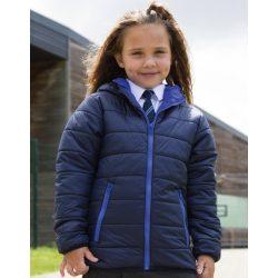 Junior/Youth Soft Padded Jacket