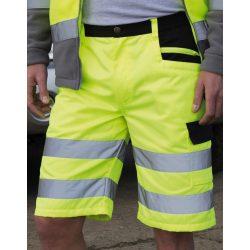 Safety Cargo Shorts
