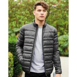 Fire Down-Touch Padded Jacket